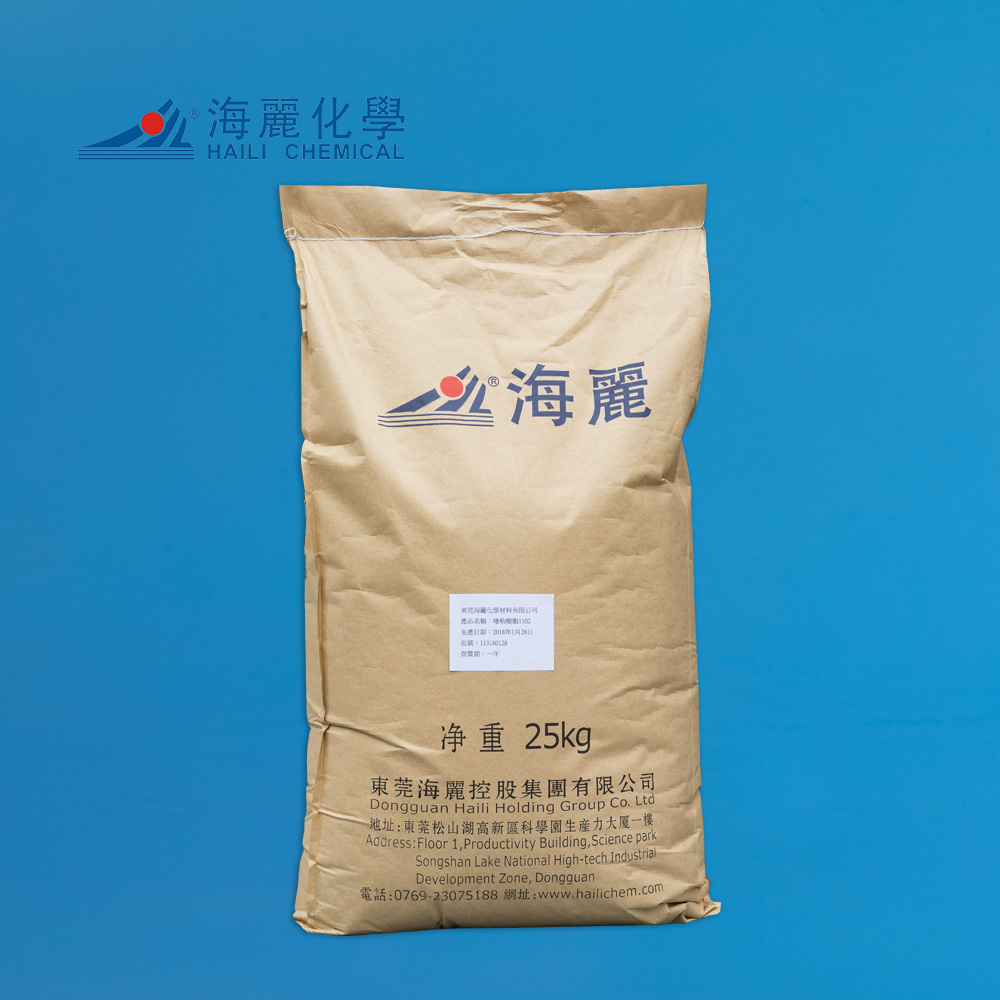 增粘树脂1102-1